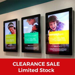 Digital Signage Manchester | Digital Display Screens